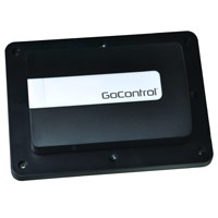 GD00Z-4: Z-Wave Garage Door Opener Remote Controller Image
