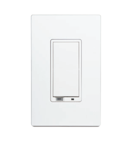 WD500Z5-1: Z-Wave GoControl Wall Dimmer Switch Image