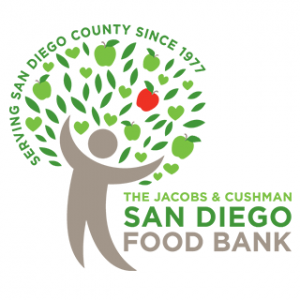 San Diego Food Bank logo