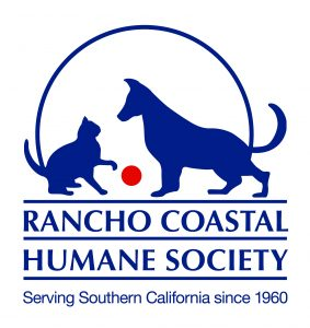 Rancho County Coastal Humane Society logo