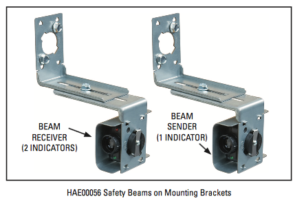 Safety Beams Alignment Tips
