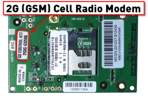 TB-2013-02-27: Identifying Cell Radio Modem Types
