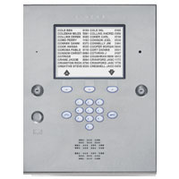 AE2000Plus linear telephone entry and access control systems