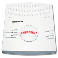 PERS-2400B: Personal Emergency Reporting System