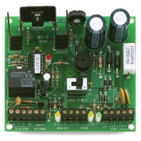 PWR/TMPR12: Access Control Power Supply with Tamper Module