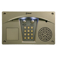 RE-2N linear telephone entry